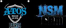 Atos Paris logo