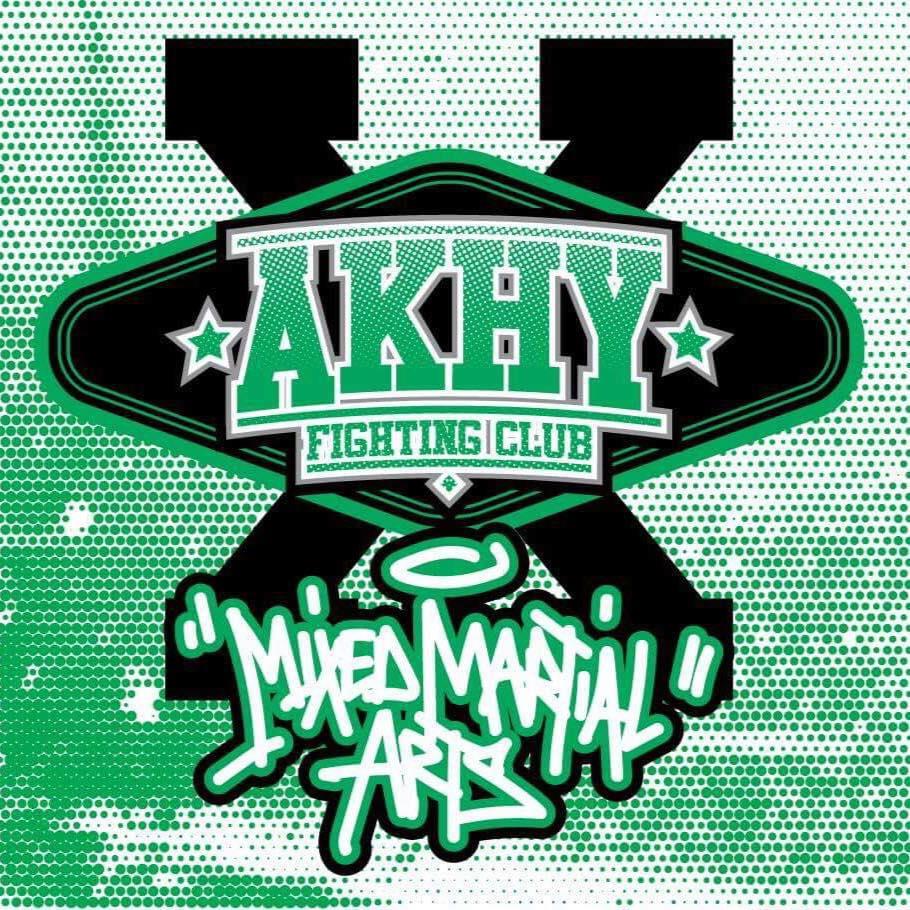 Logo Akhy