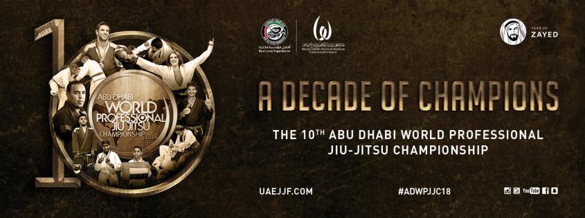 Résultats du Championnat du Monde 2018 Abu Dhabi